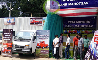 Tata Motors Event and Activity 2016